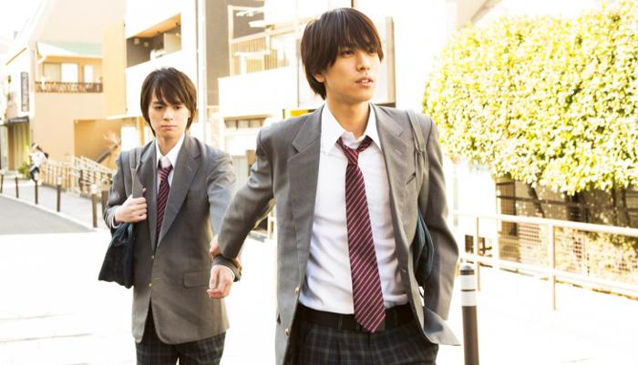 宇田川町で待っててよ。映画