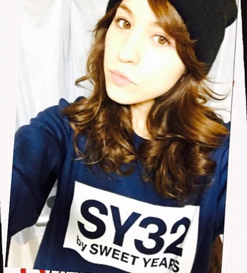 村上シェリー SY32