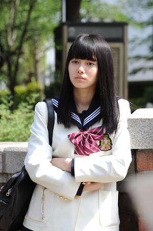 山本舞香-幽かな彼女