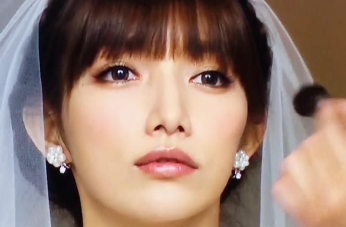 後藤真希-結婚式
