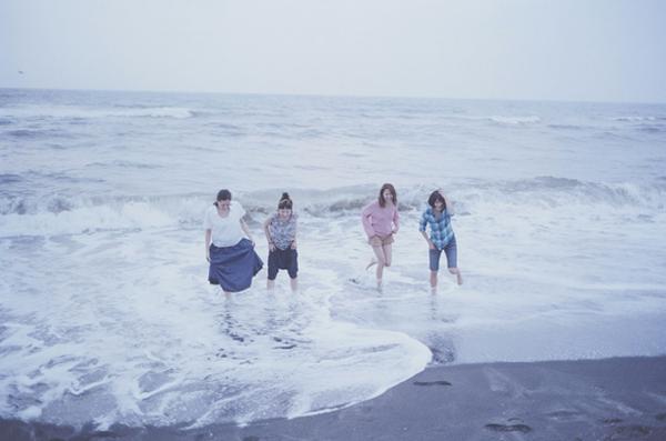 海街Diary写真-海辺