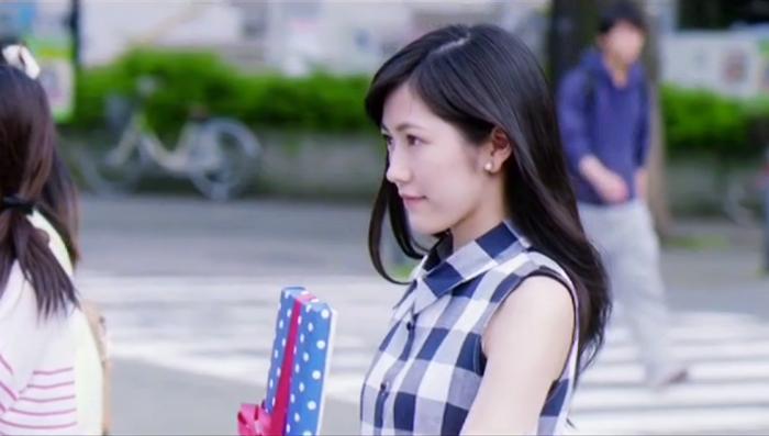渡辺麻友-出逢いの続き-MV
