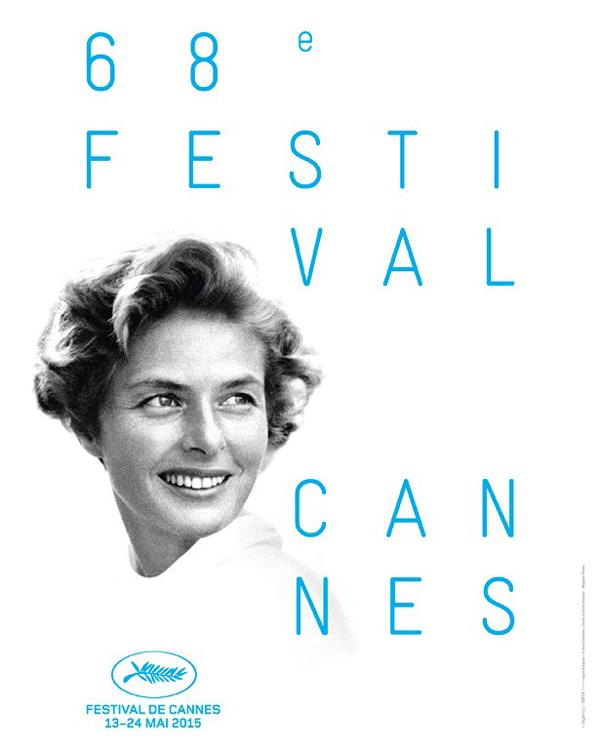 第68回カンヌ国際映画祭ポスター