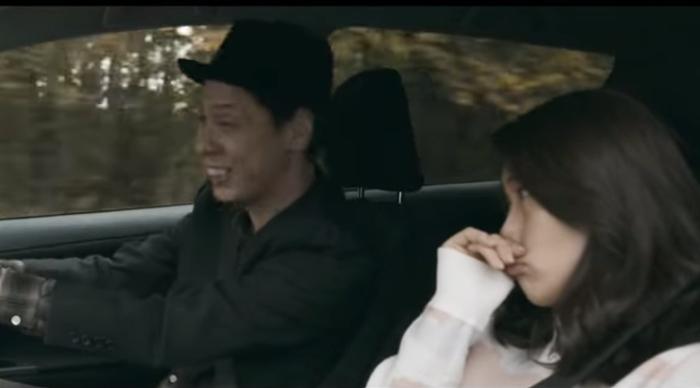 大島優子-箱根旅行-映画-ロマンス