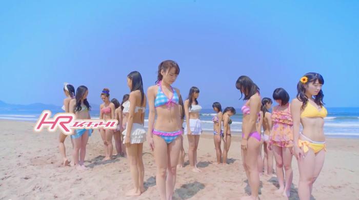 HR-夏色キャンディ