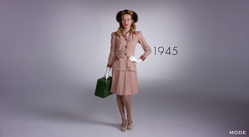 1945-fashion-Lolly-Howie
