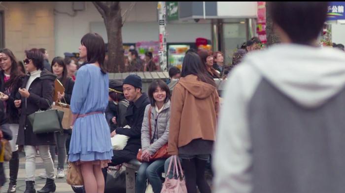 宇田川町で待っててよ。黒羽麻璃央-横田龍儀