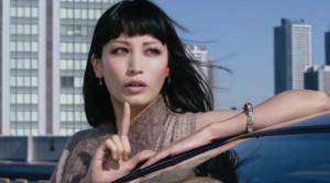 黒田エイミ-TOYOTAVits