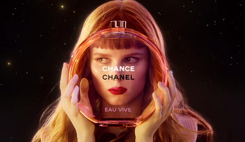 Chanel -Chance4-film