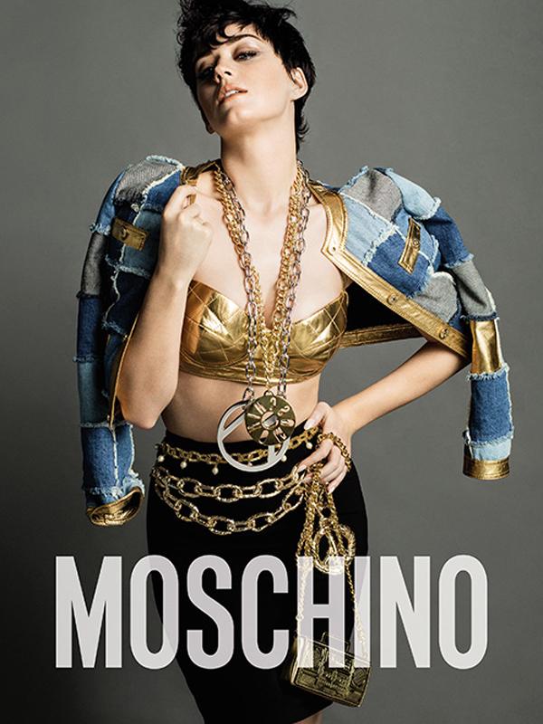 ケイティ・ペリー(Katy-Perry)-モスキーノ(MOSCHINO)
