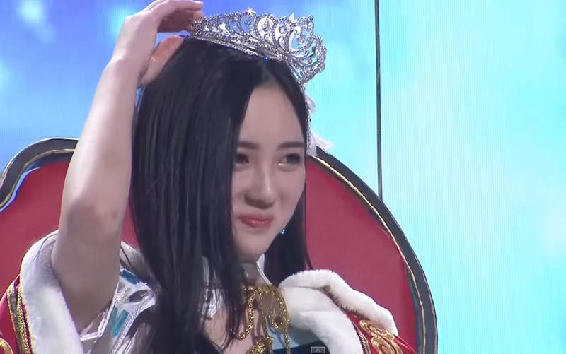 SNH48総選挙-趙嘉敏