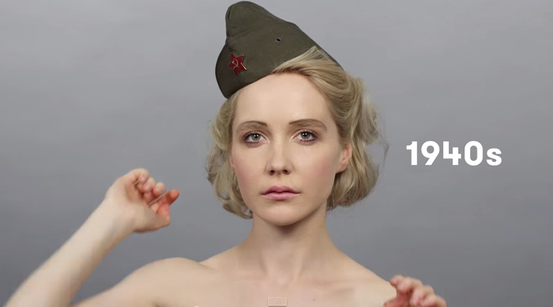 100-Years-of-Beauty--Russia-1940