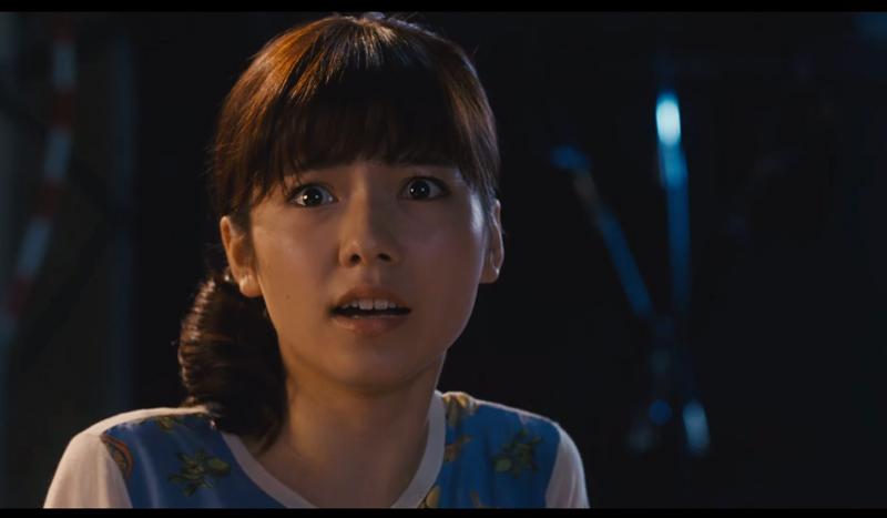 島崎遥香-映画-劇場霊