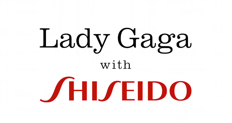 Lady-Gaga-with-SHISEIDO
