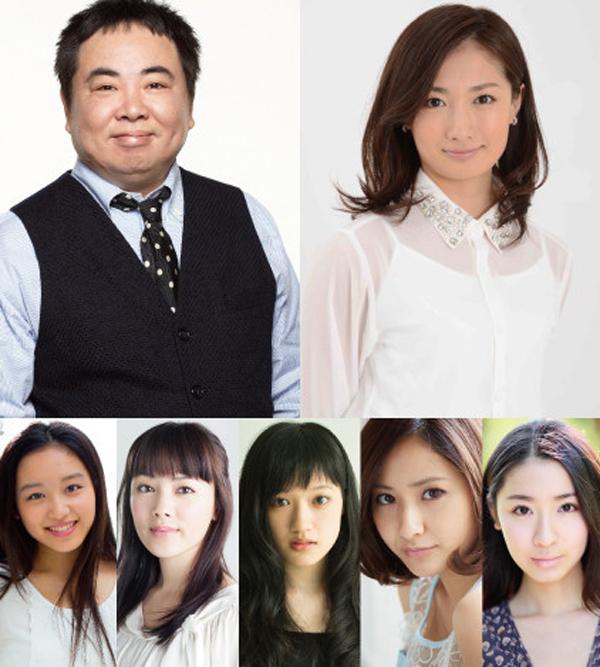 TOKYO-CITY-GIRL-cast
