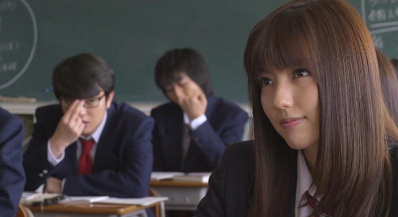 真野恵里菜-映画-みんな!エスパーだよ!