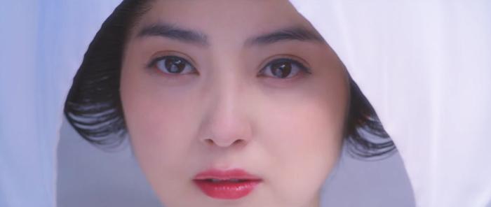 佐々木希-白無垢姿