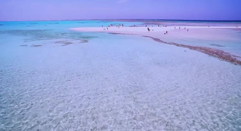 鹿児島-海-砂浜