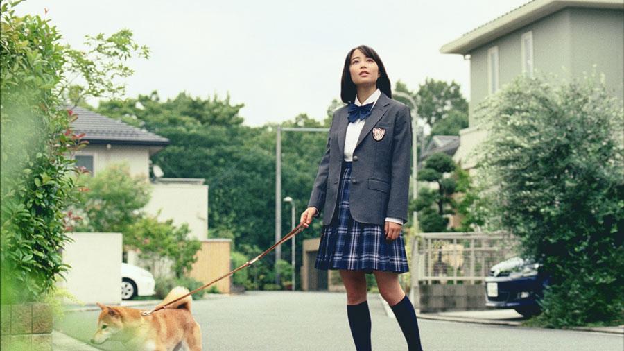 広瀬すず-レオパレス21新CM3