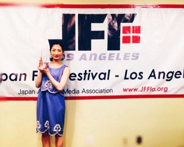 武田梨奈-最優秀女優賞-JapanFilmFestival-Los-Angeles-2015