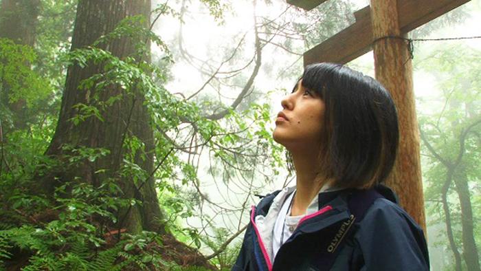小松美羽-人生を変える7日旅