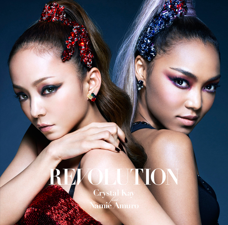 Crystal-Kay-feat.-安室奈美恵-REVOLUTION