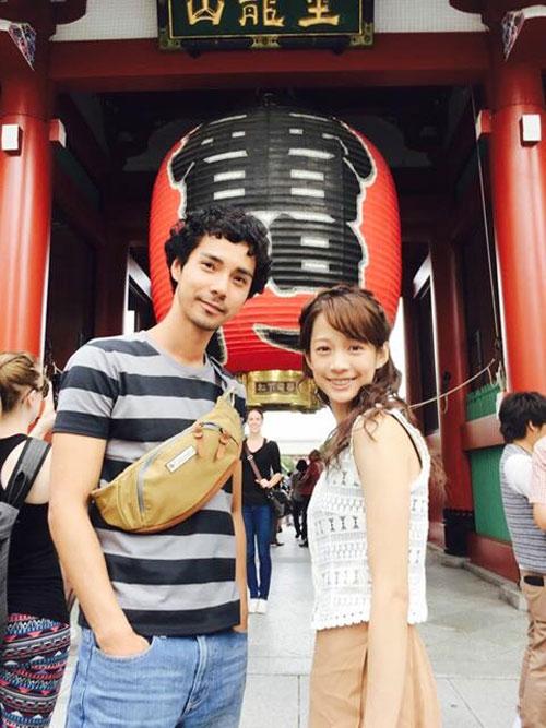 ジエン・マンシュー-中野裕太-ママは日本へ嫁に行っちゃダメというけれど。雷門