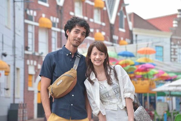 ジエン・マンシュー-中野裕太-ママは日本へ嫁に行っちゃダメというけれど。