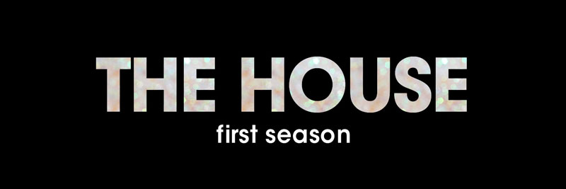 TOKYO-MX流リアリティショー「THE-HOUSE」
