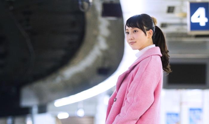 松井玲奈-『名古屋行き最終列車』