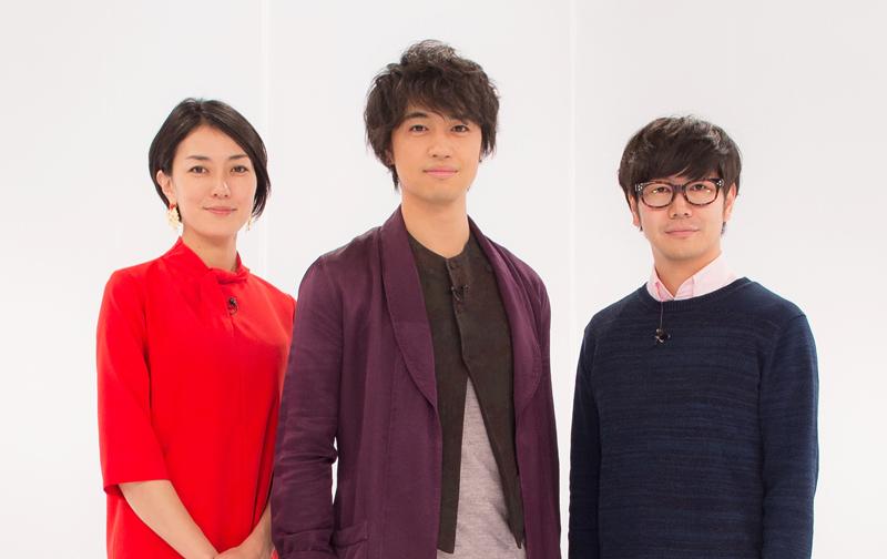 板谷由夏-斎藤工-第28回東京国際映画祭