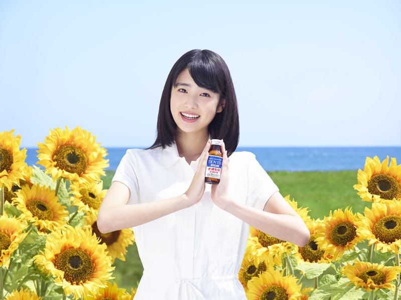 髙橋-ひかる-チオビタドリンク