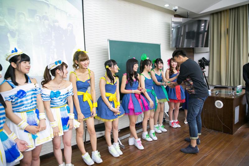 7☆3-アイドリぃむ!LIVE上海特別公演6
