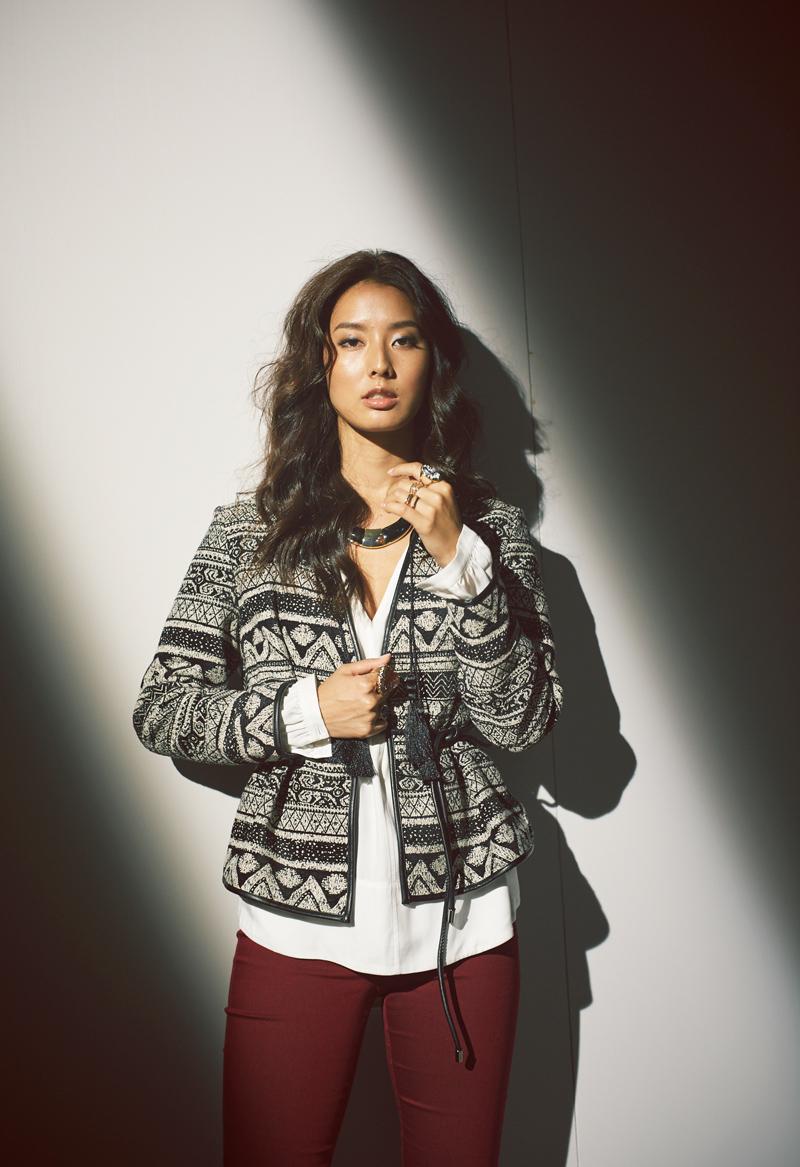 すみれ-H&M-Winter-Fashion-ELLE-Japon