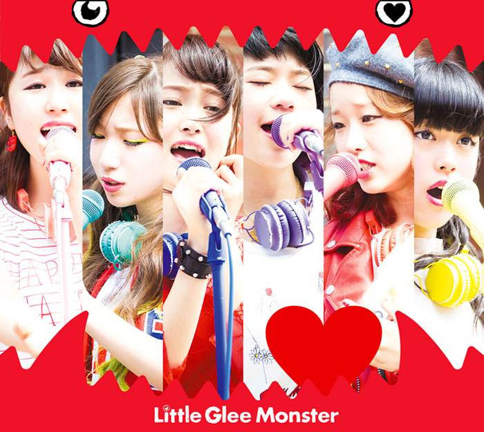 Little Glee Monsterの画像 p1_9