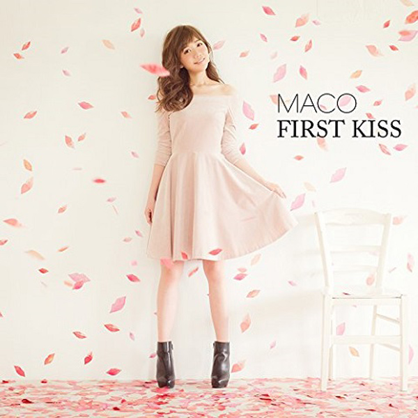 MACO-Firstkiss