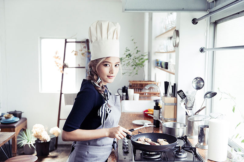Rola's-Kitchen-ローラのレシピBOOK