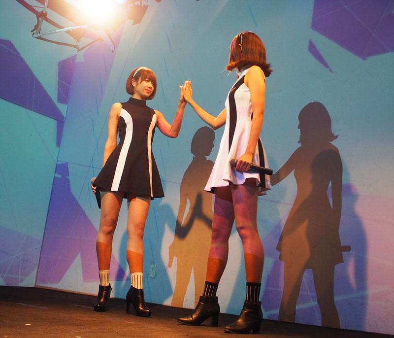 バニラビーンズ-解散阻止宣言ライブ20151003