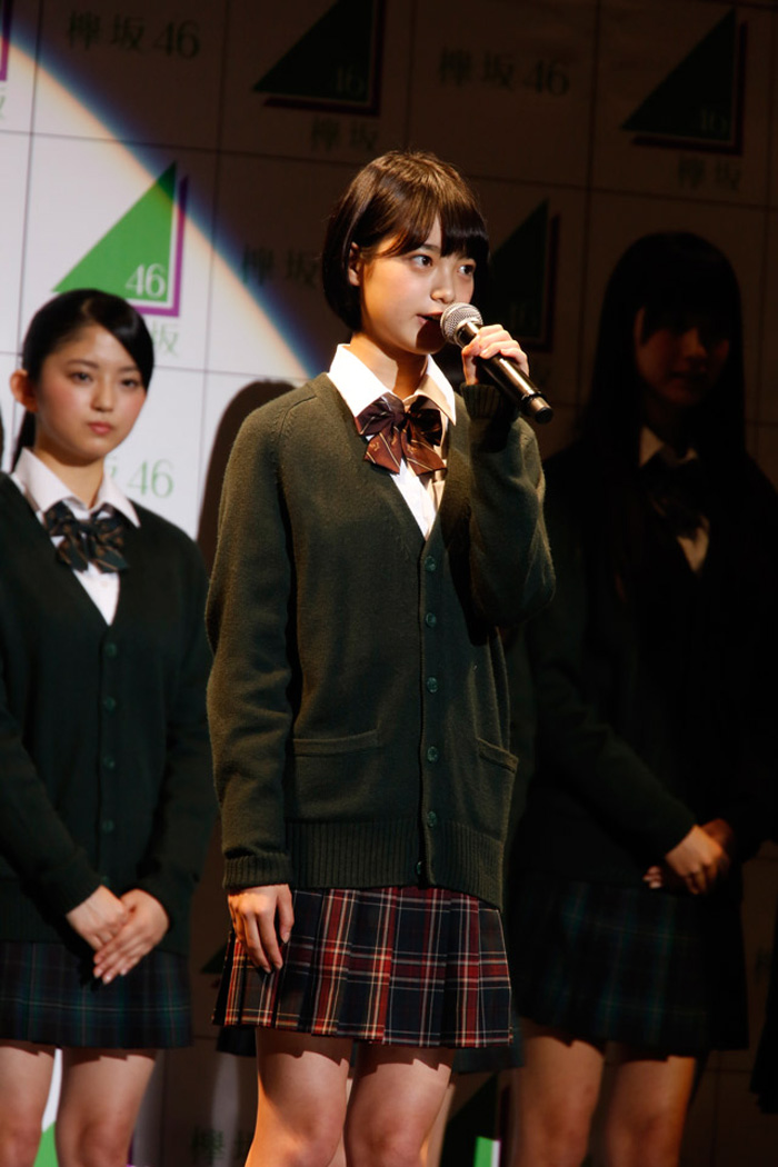 欅坂46初イベントお見立て会20151114