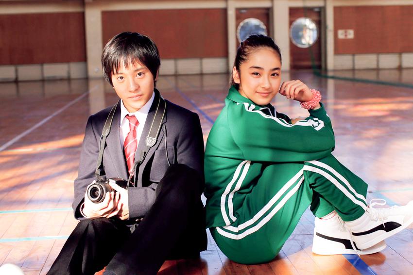 平祐奈-ショートムービー『うれしいし、たのしいし、大好きかもしれない。』