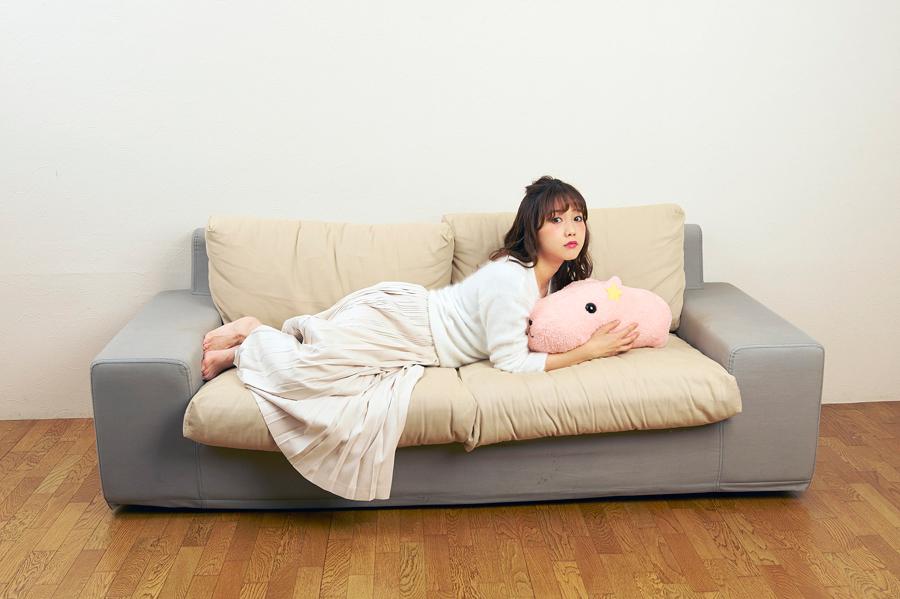 田中里奈プロデュース-カピバラさん
