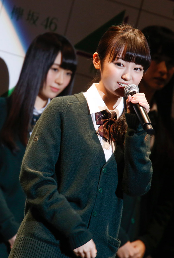 欅坂46初イベントお見立て会20151114-2