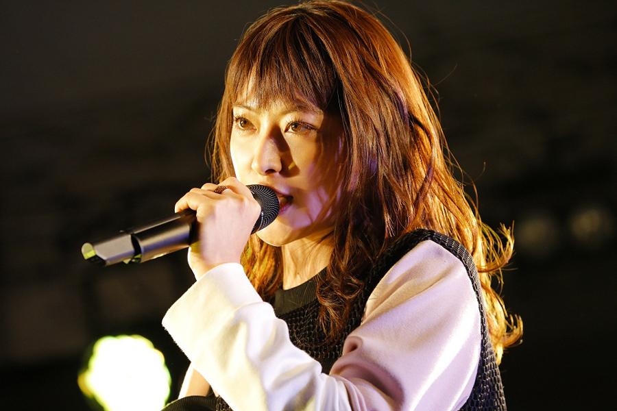 瀧本美織(MIORI)LAGOON