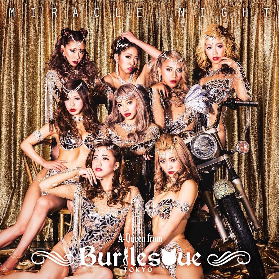 Burlesque-Tokyo