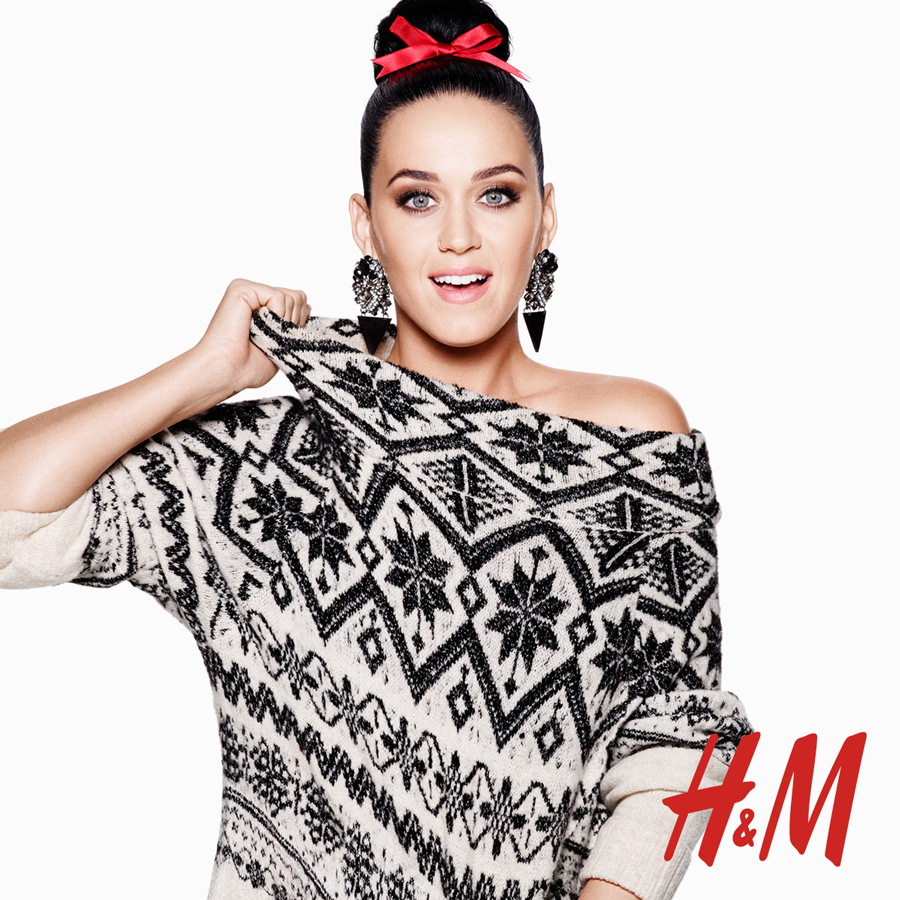 KatyPerry-HM-HOLIDAY-COLLECTION-2015
