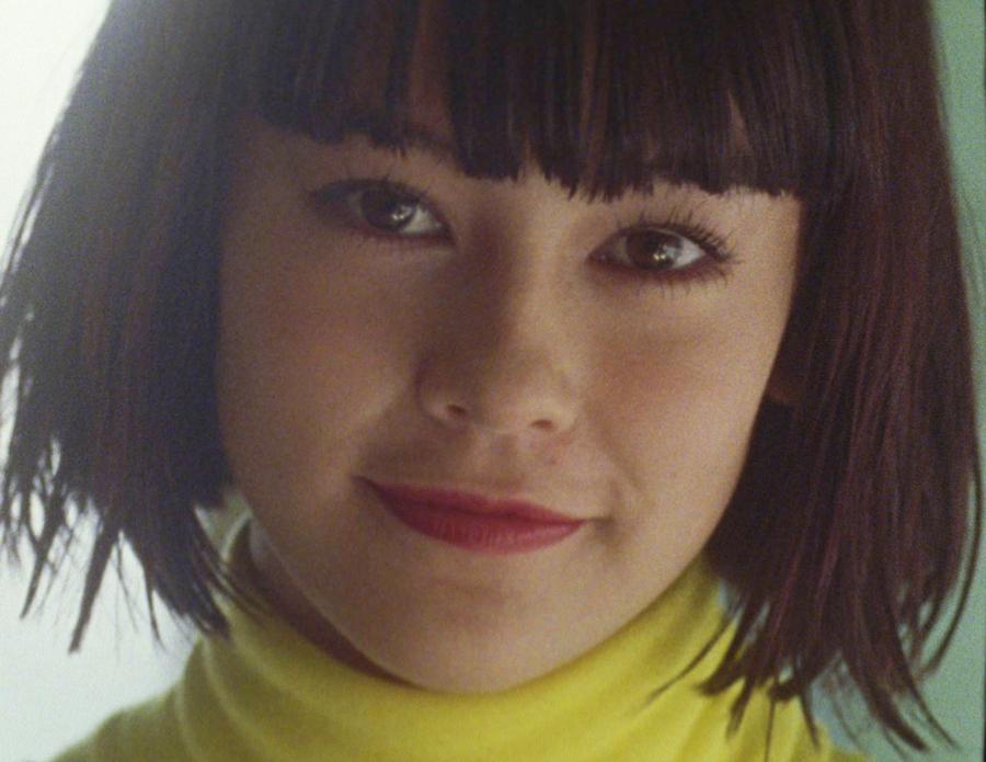 emma-スペースシャワーTVの新しいSTATION-ID「GIRL-FILM-MUSIC-vol-2-」2