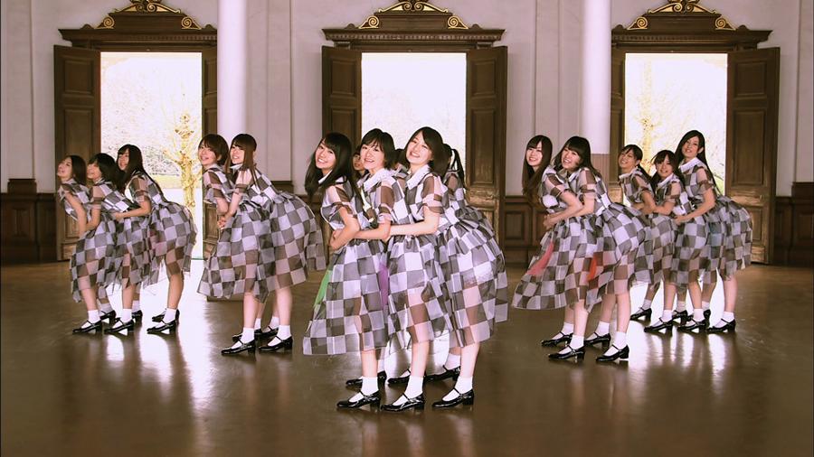 乃木坂46-MV集-ALL-MV-COLLECTION~あの時の彼女たち~