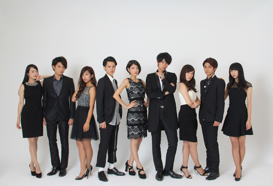 Mr.&Miss中央コンテスト2015-マナマナ