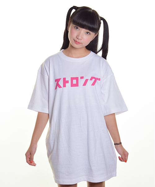 LADYBABY-ハジメファンタジー-コラボTシャツ-strong