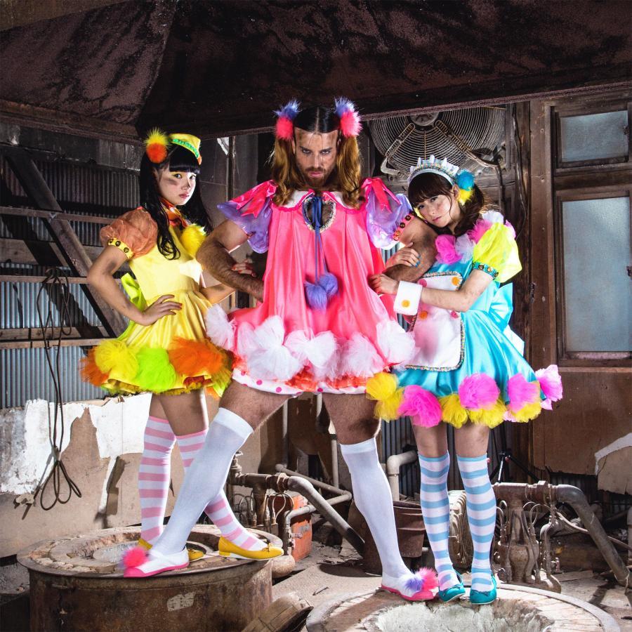 LADYBABY-黒宮れい-金子理江